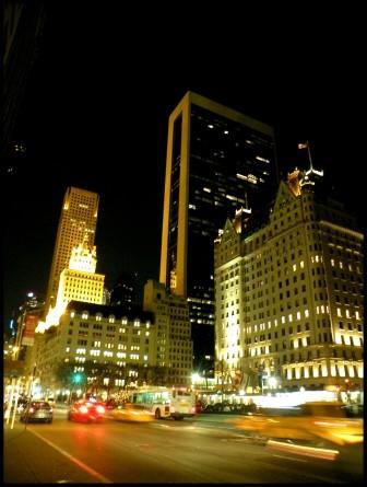La 5e Avenue