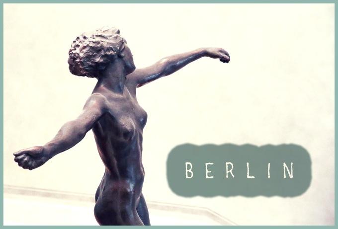 titre galerie Berlin