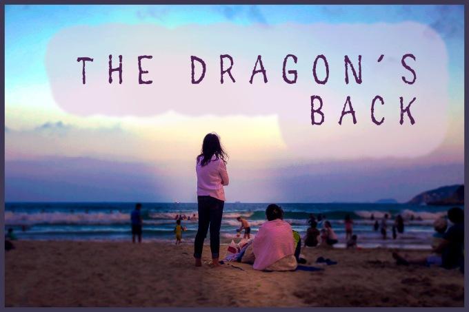 titre galerie dragon's back